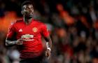 Gary Neville: 'Điều Pogba làm với Mourinho hoàn toàn rác rưởi'