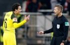 Highlights: Dusseldorf 2-1 Dortmund (Vòng 16 Bundesliga 2018/19)
