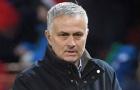 Jose Mourinho và những điều tích cực để lại cho Man United