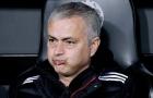 Sau khi bị sa thải, Mourinho đã làm điều này với các cầu thủ M.U