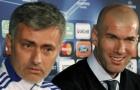 'MU sa thải Mourinho đúng lúc, sẽ phục hồi nếu bổ nhiệm Zidane'