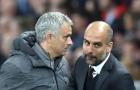 Pep Guardiola nói lời 'gan ruột' khi Mourinho bị sa thải