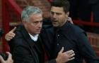 Pochettino thấy thay thế Mourinho là 'cơ hội quá khó để chối từ'