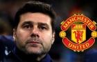 Unai Emery lên tiếng chốt việc Pochettino đến Man Utd