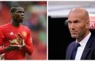 Zidane cần làm 4 điều sau đây nếu tiếp quản Man Utd: 'Tái sinh' Pogba, Sanchez, Lukaku