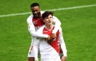 Highlights: Monaco 1-0 Lorient (Vòng 16 đội cúp quốc gia Pháp 2018-19)