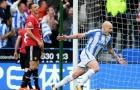 'Ác mộng' Man United có mặt trong danh sách dự Asian Cup 2019