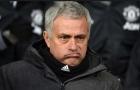 Tiết lộ: Mourinho muốn đuổi huyền thoại M.U khỏi CLB trước khi bị sa thải