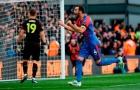 Fan Arsenal sẽ 'khóc thét' vì một thống kê của sao Palace