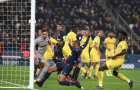 Highlights: PSG 1-0 Nantes (Vòng 19 Ligue 1)