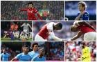 10 cái nhất Premier League 2018/19: Alonso 'đen' nhất, chuyền nhiều nhất là một... hậu vệ