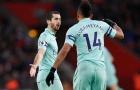 Arsenal hứng chịu cú sốc lực lượng: Ngòi nổ tấn công nghỉ 6 tuần