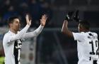Chấm điểm Juventus trận Atalanta: Thảm họa thẻ đỏ
