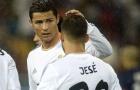 'Tôi nghĩ mình có bạn bè tại Real Madrid nhưng tôi đã lầm'