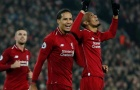 3 lý do để tin Liverpool sẽ vô địch Premier League 2018/2019