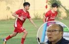 HLV Park Hang-seo lý giải việc loại 3 tân binh trước ngày sang Qatar