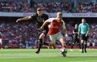 2 thay đổi Arsenal cần để lật đổ Liverpool: Trảm cựu binh, đem 'Rambo' trở lại