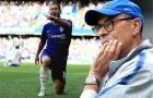 Hazard: 'Sarri sẽ không thể biến tôi thành cậu ta'