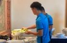 Học tập Hàn Quốc World Cup 2002, tuyển Việt Nam 'phục nhân sâm' nâng thể lực?