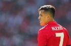 'Thật sỉ nhục, cậu ta là bản hợp đồng hoang phí nhất lịch sử Man Utd'