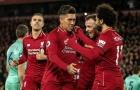 Chấm điểm Liverpool: Hàng công tuyệt vời như chiếc F1