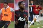 NÓNG! Trước giờ đấu Bournemouth, 3 sao Man Utd bất ngờ 'mất tích'