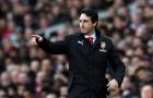 Thua đau Liverpool, HLV Emery vẫn dành lời khen cho hai cái tên Arsenal