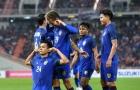 ĐT Thái Lan tại Asian Cup 2019: 'Voi chiến' và tham vọng châu lục
