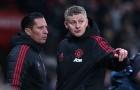 Không phải Pogba, Solskjaer 'phát sốt' vì 1 cái tên khác của Man Utd