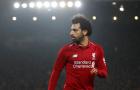 Klopp nói lời tâm can về việc Salah ăn vạ