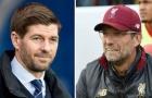 'Gerrard hoàn hảo nhất cho việc thay thế Klopp...'