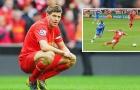 Góc Liverpool: Cái dớp trong các trận 'chung kết'
