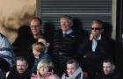 Man Utd hồi sinh, Sir Alex Ferguson chưa bao giờ hạnh phúc đến thế