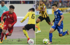 Bất ngờ! AFC 'định giá' Quang Hải, Công Phượng cao hơn cả 'Messi Thái Lan'