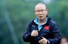 HLV Park Hang-seo: 'Tôi từng nghĩ sau 8 tháng, mình sẽ bị tuyển Việt Nam đuổi việc'