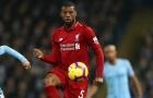 Sao Liverpool: 'Chúng tôi thua Man City vì thiếu may mắn'
