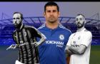 Thay vì Higuain hay Benzema, Chelsea nên phá vỡ hợp đồng tái hợp 'quái thú'