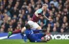 Mục tiêu 50 triệu bảng của Chelsea tức giận rời sân, cự cãi HLV