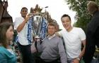 Ông chủ Chelsea bị từ chối khi hỏi mua Arsenal