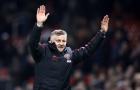 Rút ra điều gì sau 5 trận Solskjaer dẫn dắt Man Utd?