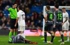 4 điểm nhấn Real Madrid 0-2 Real Sociedad: Thủ tan nát, Benzema 'mất tích'