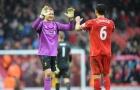 CĐV Liverpool 'tạm biệt' cúp FA vì 2 cái tên