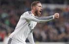 Ramos: 'Đang có một scandal ngăn cản Real vô địch La Liga'