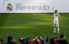 Tân binh đầu tiên ra mắt Real, Benzema có người chia lửa