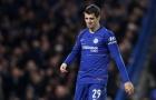 Đã rõ nguyên do 'đắng lòng' Morata không ăn mừng sau khi ghi bàn