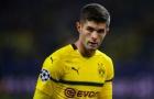 Tiết lộ: 2 lý do Pulisic muốn trì hoãn việc đến Chelsea tới mùa hè