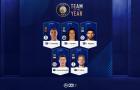 FIFA Online 4 công bố danh sách 55 cầu thủ xuất sắc nhất thế giới