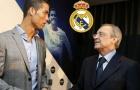 Góc nhìn: Ronaldo và sai lầm của Florentino Perez