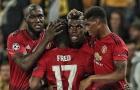 Kiềng ba chân Man United: Lukaku, Pogba và quái thú chờ phép màu Solsa