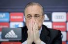 100 triệu bảng cũng khó giúp Perez có được mục tiêu của Man Utd